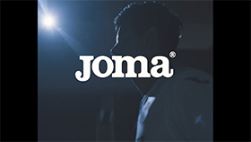 """<span>JOMA <p class=""""category-portfolio"""">Advertising</p></span>"""
